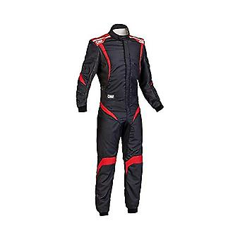 سباق jumpsuit OMP واحد-S1 (حجم 50)