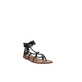 XOXO   Surf Lace up Flat Sandals