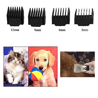 Pet Hair Trimmer Electric Dog Hair Fur Remover Cutter Shaver Grooming Clipper