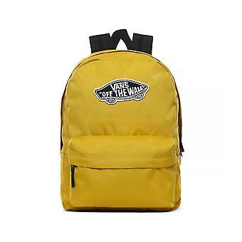 Zaino unisex vans wm realm backpack vn0a3ui6zlm