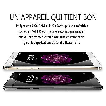 Oukitel U13 5.5 Zoll 3gb Ram 64gb Rom Octa-Core 4g Phone Für Android 6.0