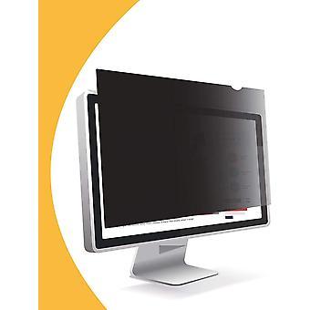 Computer & PC Monitor Blickschutz Folie I Sichtschutz Folie I Desktop Privacy Filter I