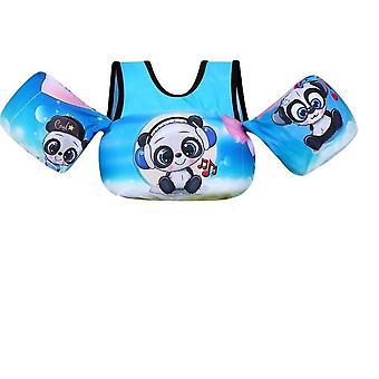 Kids Swim Vest, Toddler Swim Vest Jacket For 55-66pounds