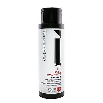 Diego Dalla Palma Milano Lisciospaghetto Plumping Smoothing Shampoo (för alla hårtyper) 400ml /13.5oz