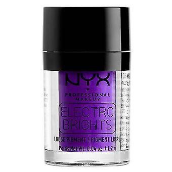 NYX Professional Make Up NYX Electro Brights Losse Pigment Poeder 1.2g Acid Dreams #EBRLP02