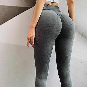 Yoga pants high waist seamless leggings for fitness sports wear for women