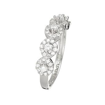 Ring 'Ardent Passion' Silver 925