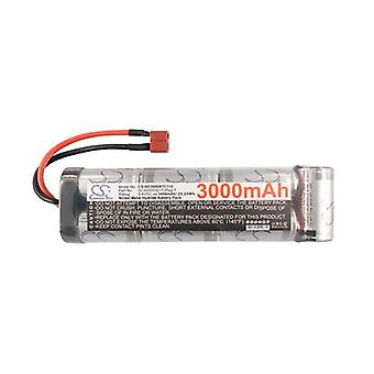 Cameron Sino Ns300D47C115 Battery Replacement For Rc