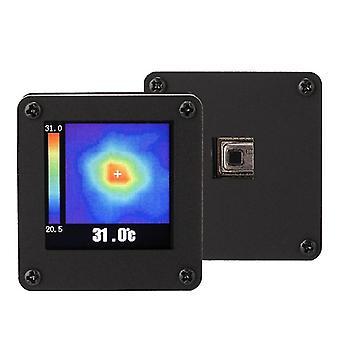 2021 Nova câmera térmica amg8833 infravermelho imagem térmica mini ir imagem senor