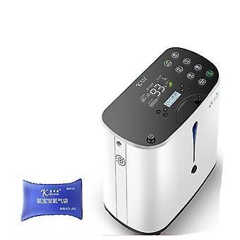 1-6l 220v Oxygen Making Machine - Household Oxygen Inhaler M/c