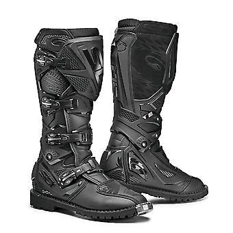 Sidi X 3 Enduro Zwarte Laarzen CE