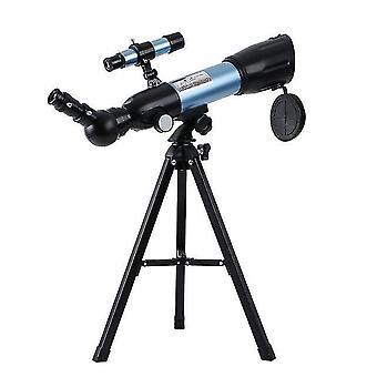 Studenten und Kinder kleine monokulare professionelle Teleskopastronomischpowerful Teleskop Nacht