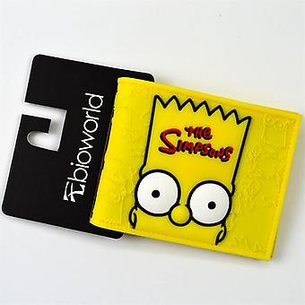 Pu sarjakuva lompakko tämä kauppa tilaa 100kpl Dhl lähettää kolikko tasku luottokortti kuva pojat ja tytöt lyhyet lompakot