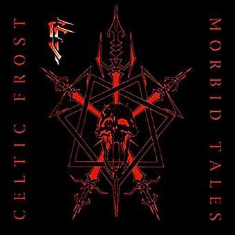Celtic Frost - Morbid Tales CD