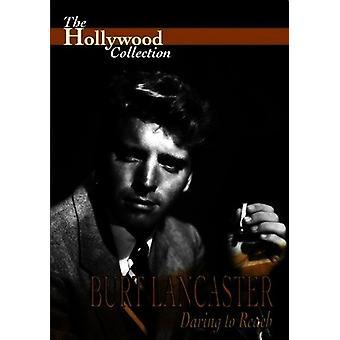 Lancaster: Daring to Reach [DVD] USA import
