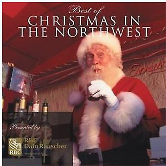 Best of Christmas in the Northwest - Best of Christmas in the Northwest [CD] USA import