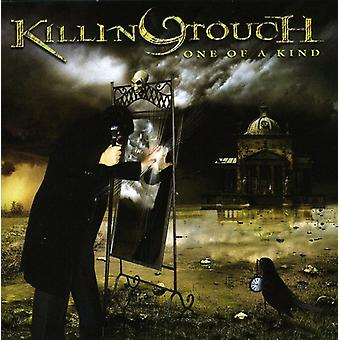 Killing Touch - One of a Kind [CD] USA import