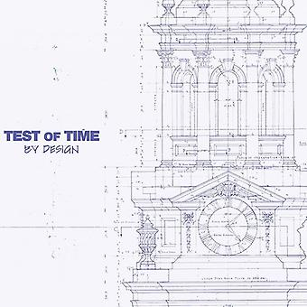 Test of Time - By Design [Vinyl] USA import