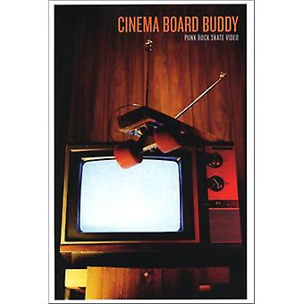 Cinema Board Buddy [DVD] USA import