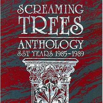 Screaming Trees - importation USA anthologie [CD]