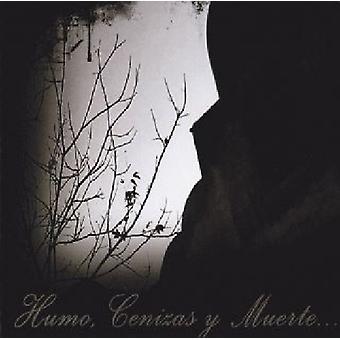Astarot/Lux Funestus/Du Temps Perdu/Neftarak - Humo Cenizas Y Muerte (Smoke Ashes & Death) [CD] USA import