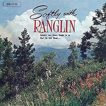 Ernest Ranglin - Softly with Ranglin [Vinyl] USA import