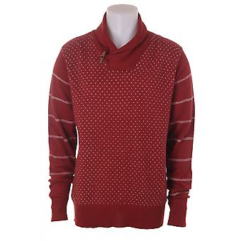Paul Smith Jeans Mens Shawl Neck Jumper