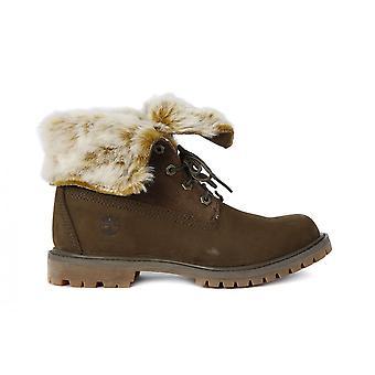 Timberland faux Cateen A19D5 universaali talvi naisten kengät