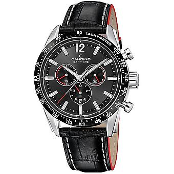 Candino watch sport gents sport Chrono C4681-2