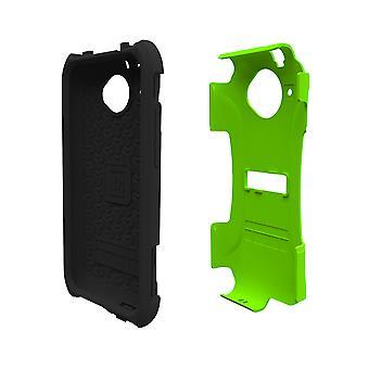 Trident - Aegis Case voor HTC Zara - Trident groen