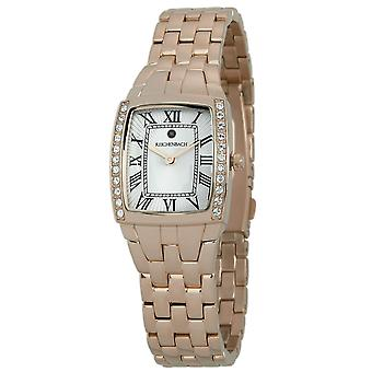 Reichenbach Ladies quarz watch Brix, RB504-388