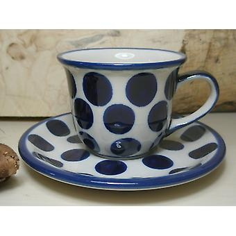 Cup with saucer, 150 ml, tradition 28 - BSN 7455