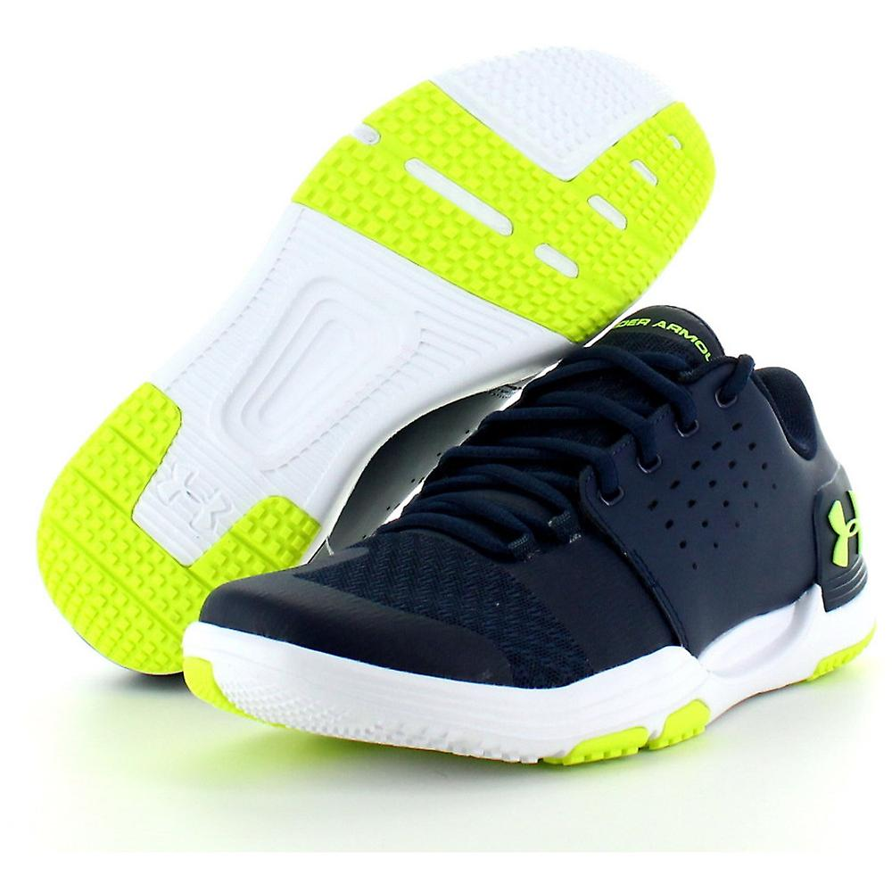 Under Armour Mens Limitless 3.0 Fitness