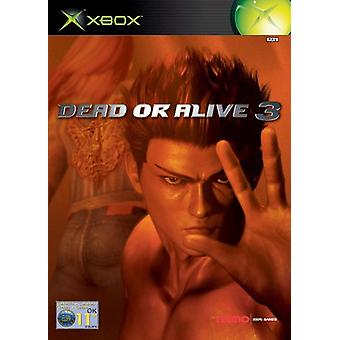Dead or Alive 3 - New