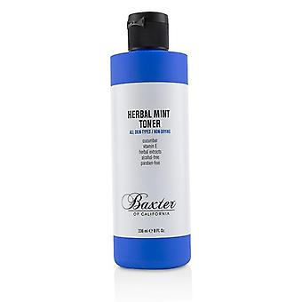 Baxter Of California Herbal Mint Toner - 236ml/8oz