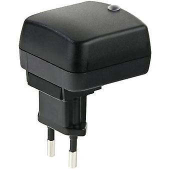 Friwo 1891653 Mains PSU (fixed voltage) 6 V DC 1000 mA 6 W