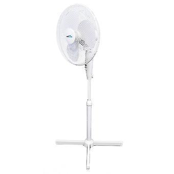 Lloytron Stay Cool Standventilator 50W - White (F1221WH)