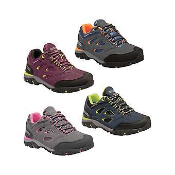 Regatta Kids Holcombe Low Waterproof Shoes
