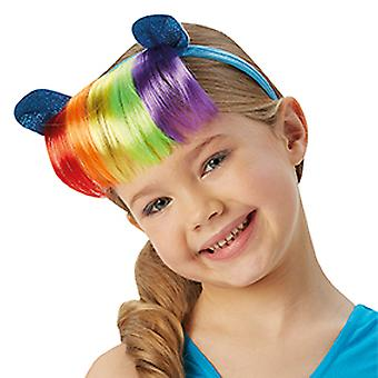 MLP Rainbow dash otsapanta lapselle My little pony
