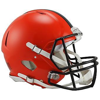 Riddell revolutie oorspronkelijke helm - Cleveland Browns