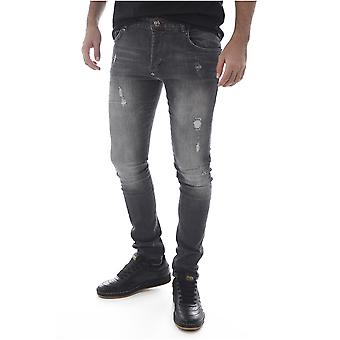 Jean Slim Stretch Bakeneko - Philipp Mdt0407 full