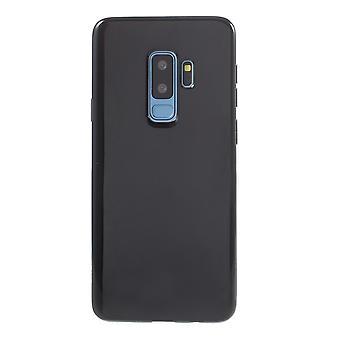 Samsung Galaxy S9 Plus TPU skal - Svart