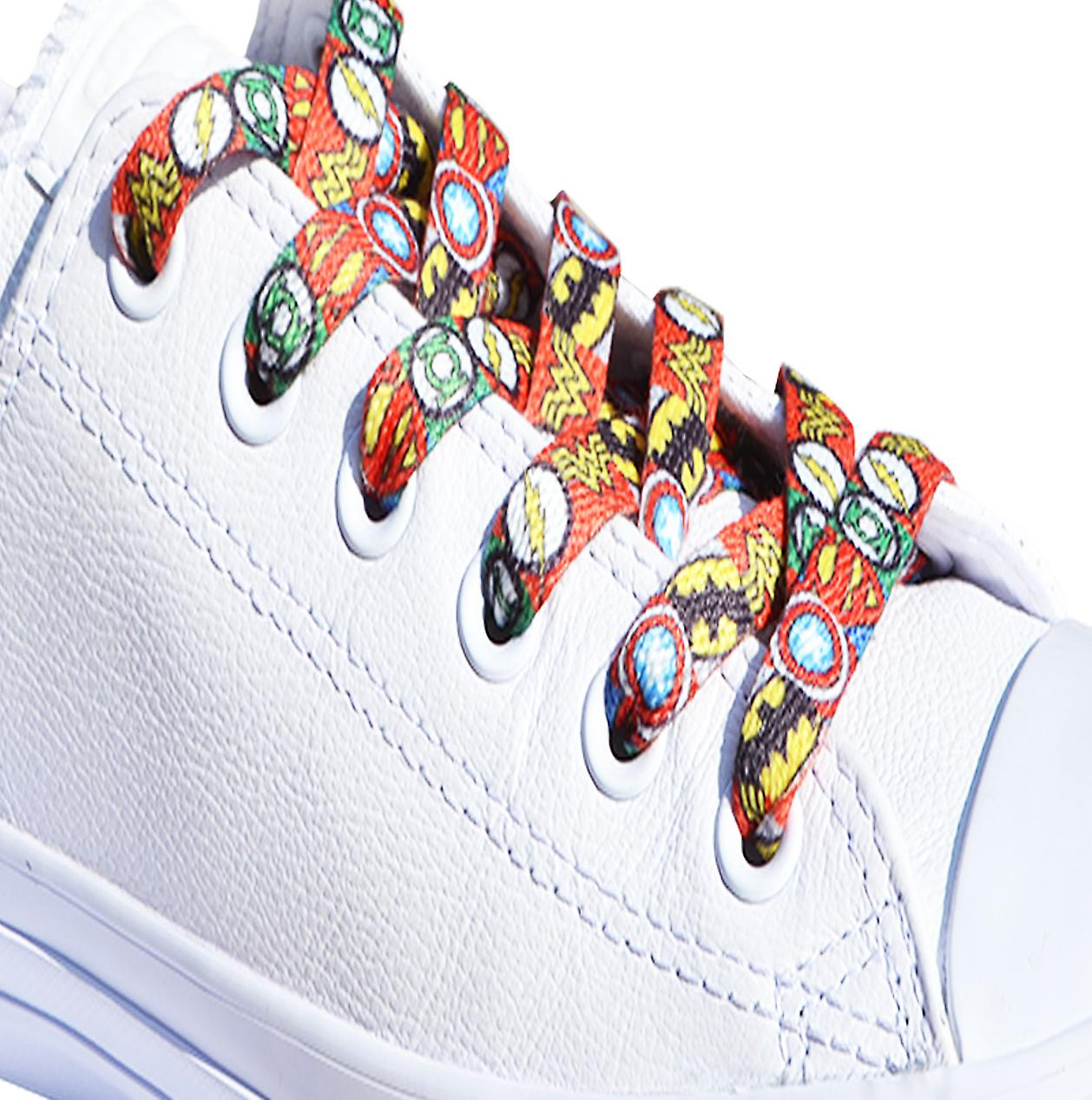 Marvel Super Hero Laces