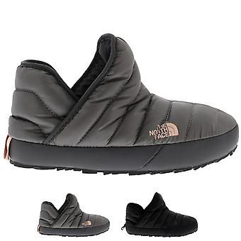 Womens The North Face Thermoball Traction Bootie Water Resistant Boots