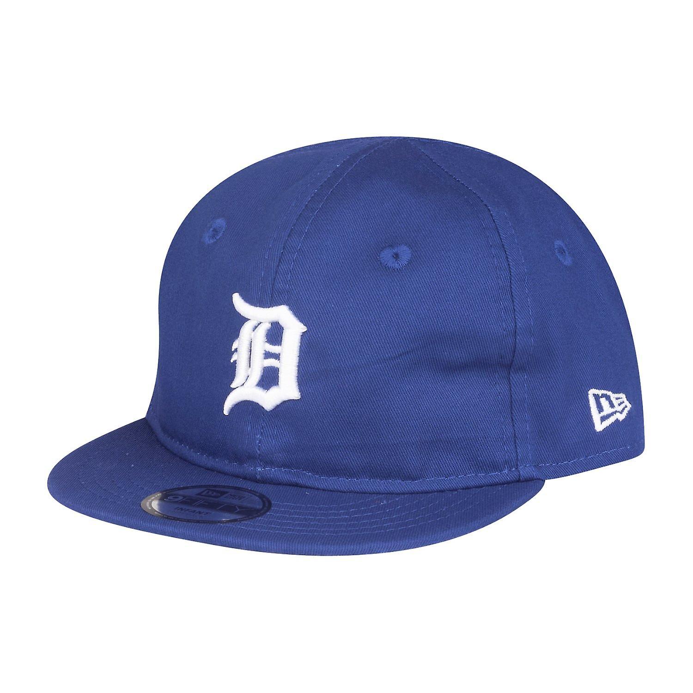 Detroit Tigers New Era 9Fifty Snapback Baby Infant Cap