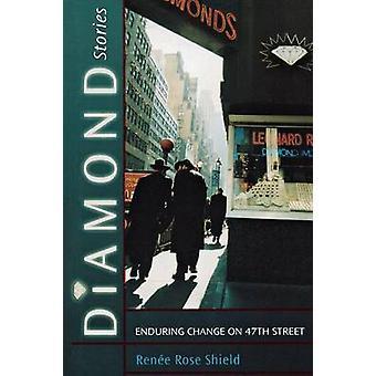 Diamant historier - varig endring på 47nde gate med Renee Rose skjold