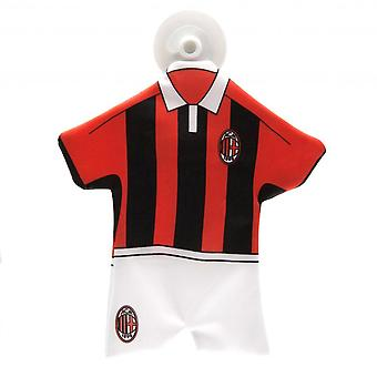 AC Milan Official Car Mini Kit