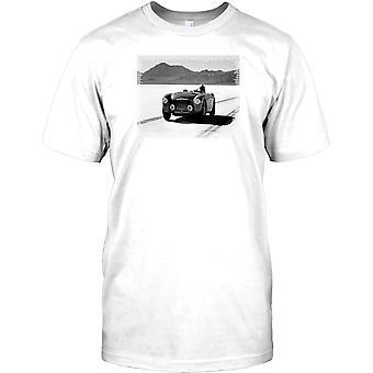 Austin Healey 3000 carreras Salinas - clásico niños T Shirt