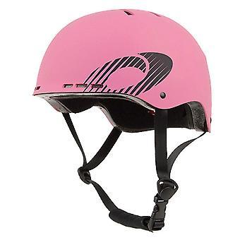 オスプレイ OSX スケート/BMX ピンク ヘルメット (サイズ - 大)