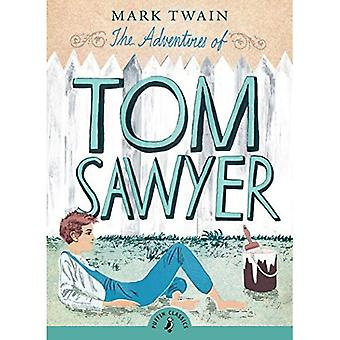 The Adventures of Tom Sawyer (Puffin Classics (Paperback))